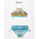 HOBIE Seam High Girls Bikini Set
