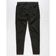 BROOKLYN CLOTH Warm Up Mens Track Pants
