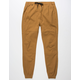 BROOKLYN CLOTH Utility Mens Jogger Pants