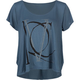 RVCA Wicked Womens Tee