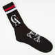 SO CAL Bearhead Mens Crew Socks