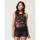 METAL MULISHA Sin Womens Muscle Tank