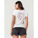 ELEMENT Rays Womens Pocket Tee
