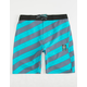 VOLCOM Stripey Half Stoney Boys Boardshorts