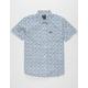 RVCA Porcelain Boys Shirt