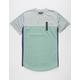 ALL GOOD Gitxsan Mens T-Shirt
