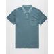 RVCA PTC Pigment Mens Polo Shirt
