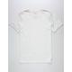 RVCA Label Vintage Dye Mens T-Shirt