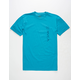 RVCA RVCA Sport Mens T-Shirt