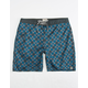 CAPTAIN FIN Flowa Powa Mens Boardshorts