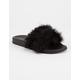 YOKI Feather Womens Slide Sandals