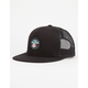 PINK DOLPHIN Shattered Mens Trucker Hat