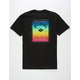 BILLABONG Station Mens T-Shirt