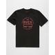 RVCA Balance Shield Boys T-Shirt