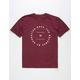RVCA Minimal Seal Boys T-Shirt