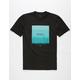 RVCA Gradient Square Boys T-Shirt
