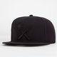 US VERSUS THEM Crosscut Mens Snapback Hat