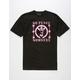 NOWHERE No Peace Mens T-Shirt