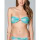 FULL TILT Crochet Bikini Top