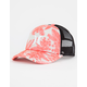 HURLEY Colin Womens Trucker Hat