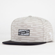 US VERSUS THEM Sideways Mens Snapback Hat