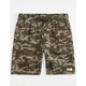 LIRA Charger Boys Volley Shorts