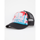 HURLEY Cali Womens Trucker Hat
