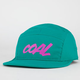 COAL Marty Mens 5 Panel Hat
