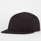 COAL Richmond Otterwax Mens 5 Panel Hat