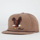 COAL The Wilderness Mens Snapback Hat