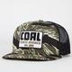 COAL Nelson Mens Trucker Hat
