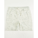 ELWOOD Burnout Mens Shorts