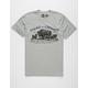 HIPPYTREE Ground Mens T-Shirt