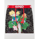 PSD Hey Arnold! Mens Boxer Briefs