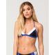 ROXY x Lisa Anderson Fixed Triangle Bikini Top