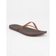 REEF Escape Lux Tortoise Womens Sandals