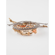 FULL TILT 5 Piece Dream Leaf Bracelets