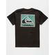 QUIKSILVER Hot Box Boys T-Shirt