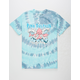 PINK DOLPHIN Rally Cross Mens T-Shirt