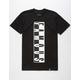 FAMOUS STARS & STRAPS Darklight Mens T-Shirt