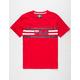 FILA Oliver Mens T-Shirt