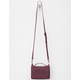 VIOLET RAY Peyton Wallet Crossbody