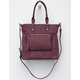 VIOLET RAY Hadlee Tote Bag