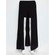 FULL TILT Walk Through Girls Maxi Shorts