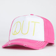 BILLABONG Shoremore Womens Snapback Hat
