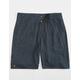 MICROS Homeboy Boys Hybrid Shorts