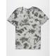 ROARK Monsoon Mens T-Shirt