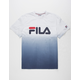FILA Ombre Mens T-Shirt