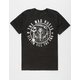 THE MAD HUEYS Slayin Till Death Mens T-Shirt