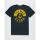 THE MAD HUEYS Arc Mens T-Shirt